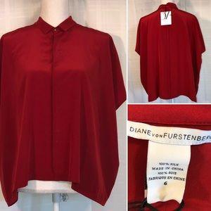 Diane von Furstenberg Top